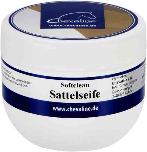 Soft-Clean Sattelseife