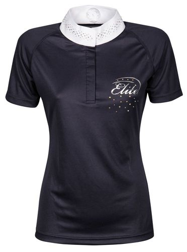 Harrys horse Turniershirt Elite Crystal