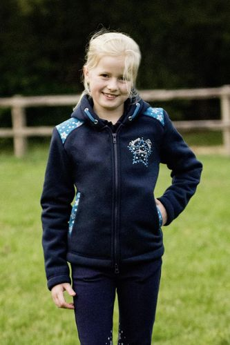 Busse Thermo-Sweatjacke Kids Collection VI