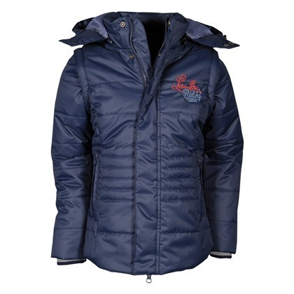Harry´s Horse Jacke LouLou Longridge, dress blues